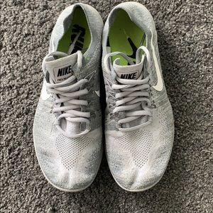 Women's Nike Flyknit 2017 Runner